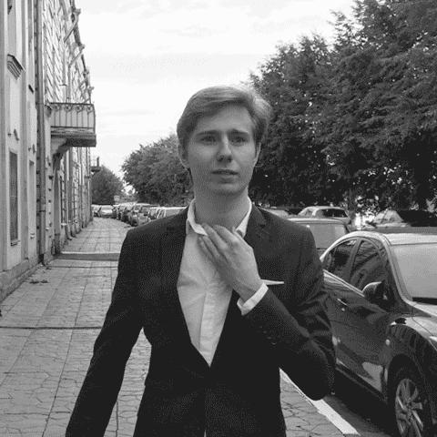 Николай Коробочкин